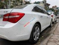 Chính chủ bán Daewoo Lacetti CDX 1.8 AT sản xuất năm 2012, màu trắng