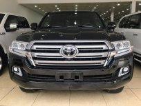 Toyota Landcruiser 5.7V8 2019 xuất Mỹ, màu đen mới 100%