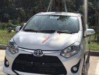 Toyota Wigo 2020 số tự động mới 100% NK Indonesia. Lăn bánh từ 433 tr, tặng tiền mặt, phụ kiện - LH Lộc 0942.456.838
