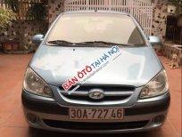 Cần bán Hyundai Getz MT 2008, nhập khẩu, xe đẹp không dịch vụ