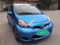 Gia đình tôi cần bán Toyota Aygo nhập khẩu Cộng Hoà Séc, đăng ký T12/2011