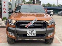 Bán xe Ford Ranger Wildtrak 3.2 sản xuất năm 2015, xe nhập