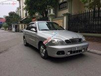 Cần bán gấp Daewoo Lanos SX 2004, màu bạc