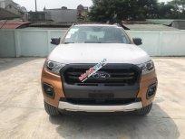 Hot Ford Ranger Wildtrak 2.0 Bitubo 2019 - KM full phụ kiện, đủ màu, giao ngay chỉ với từ 200 triệu đồng - LH 0967664648