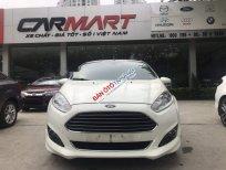 Cần bán Ford Fiesta 1.0 Ecoboost đời 2017, màu trắng