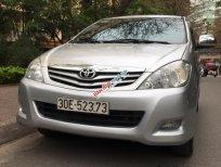 Bán Toyota Innova 2011, xe chính chủ lên đời nên bán
