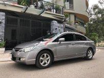 Bán xe cũ Honda Civic 1.8 sản xuất 2008, màu bạc, 342 triệu