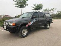 Bán Ford Ranger XL 4x4 MT sản xuất 2001, màu đen số sàn, 142 triệu