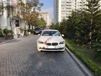 Bán BMW 5 Series 520i sản xuất 2012, màu trắng, nội thất màu kem
