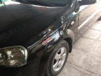 Bán xe Lacetti 2007, đăng ký lần đầu 2008, giá 159 triệu
