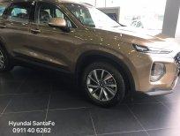 Bán Hyundai Santa Fe 2019, xe đủ màu giao ngay, giá tốt