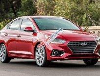 Bán Hyundai Accent 1.4 năm 2019, màu đỏ