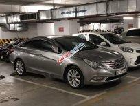 Cần bán xe Hyundai Sonata Y20 2011, màu xám chính chủ, giá tốt