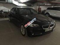 Cần bán xe BMW520i, chính chủ, tư nhân chỉ một chủ sử dụng, biển Hà Nội