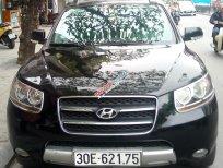 Hyundai Santafe 2009, MLX máy dầu, xe nhập khẩu Hàn Quốc, AT