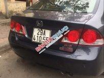 Cần bán lại xe Honda Civic 2.0 2008, nhập khẩu nguyên chiếc xe gia đình