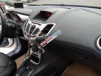 Bán Ford Fiesta 1.5AT đời 2013, màu trắng