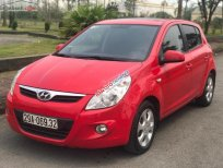Cần bán xe Hyundai i20 AT 2010, màu đỏ, nhập khẩu