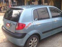 Tôi cần bán Hyundai Getz 2008, 1.1, xe gia đình, chạy rất giữ gìn còn mới và đẹp