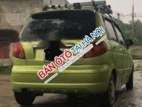 Cần bán gấp Daewoo Matiz SE đời 2007