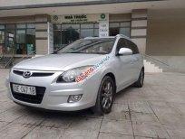 Bán Hyundai i30 CW đời 2010, màu bạc, nhập khẩu nguyên chiếc số tự động