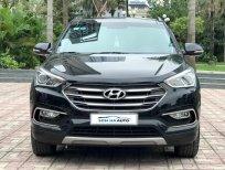Bán xe Hyundai Santa Fe CRDi 2016 - máy dầu 2 cầu bản đặc biệt