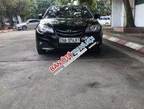 Bán Hyundai Avante 1.6 MT đời 2012, màu đen, nhập khẩu xe gia đình, 325 triệu