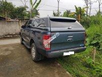 Cần bán Ford Ranger XLS 4X2 MT 2016, màu xanh lam chính chủ cá nhân dùng, xe nhập, 545tr