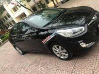 Bán xe Hyundai Accent 1.4 AT sản xuất 2014, màu đen, nhập khẩu