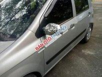 Bán Hyundai Getz 1.4AT 2008, màu bạc, nhập khẩu, số tự động