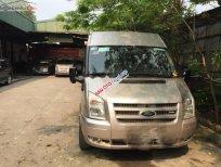 Cần bán xe Ford Transit 2.4L năm 2012 chính chủ