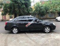 Cần bán xe Daewoo Lacetti EX đời 2011, màu đen chính chủ