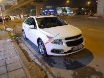 Bán Chevrolet Cruze LTZ 2016, màu trắng, số tự động, 499 triệu