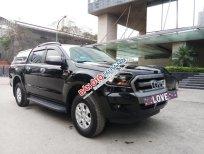 Ô Tô Thủ Đô bán xe Ford Ranger XLS 2.2 AT 2016, màu đen 585 triệu