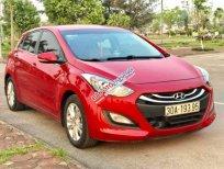 Cần bán Hyundai i30 1.6AT 2014, màu đỏ, nhập khẩu Hàn Quốc