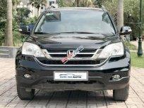 Bán Honda CR V 2.4 AT đời 2010 - Tên tư nhân - biển Hà Nội - LH: 0933.68.1972