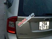 Cần bán xe Kia Carens 2.0 sản xuất 2011, giá 360tr