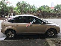 Cần bán xe Ford Focus 1.8 AT đời 2010, màu hồng, Đk lần đầu 12/2010