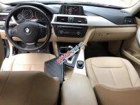 Cần bán BMW 3 Series 320i đời 2012, màu đen chính chủ, 790 triệu