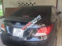 Bán Hyundai Accent Blue năm 2011, nhập khẩu