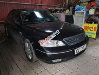 Xe Ford Mondeo 2.5AT năm sản xuất 2003