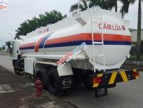 Bán xe bồn chở xăng dầu 19 khối Hino Euro 4 - Model FL8JT7A