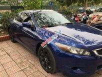 Cần bán gấp Honda Accord 2.4 AT đời 2008, xe chính chủ Hà Nội không một tý lỗi