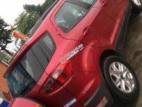 Bán Ford EcoSport Titanium 1.5AT đời 2015, màu đỏ như mới, 475tr