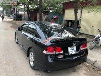 Cần bán gấp Honda Civic 1.8AT năm 2010, màu đen