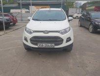 Cần bán gấp Ford EcoSport AT 2014, màu trắng
