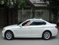 Bán BMW 5 Series 523i sản xuất năm 2011, màu trắng, nhập khẩu nguyên chiếc