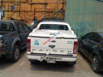 Bán Ford Ranger XLS sản xuất 2014, màu trắng, nhập khẩu nguyên chiếc
