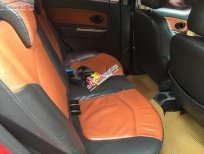 Cần bán gấp Daewoo Matiz Super sản xuất năm 2009, màu đỏ, nhập khẩu nguyên chiếc