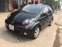 Chính chủ bán BYD F0 1.0 MT 2011, màu đen, xe nhập